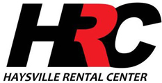 Haysville Rental Center in Wichita Kansas, Derby KS, Clearwater, Wellington, & Haysville