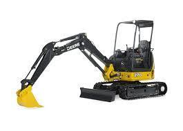 Where to find EXCAVATOR - JOHN DEERE 27D - 9 6  DEPTH in Wichita