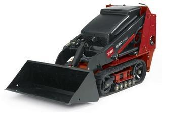 Where to find TRACKLOADER, STAND ON, TORO DINGO in Wichita