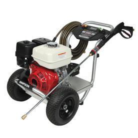 Pressure Washer 3200 Psi Rentals Wichita Ks Where To