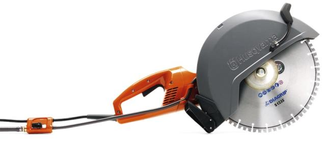Where to find 1 ELECTRIC CONCRETE SAW 14   - K3000 in Wichita