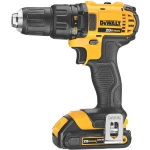 Where to find 20V CORDLESS DRILL - 1 2  Hammer Drill in Wichita