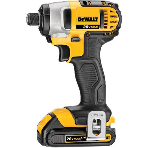 Where to find 20V CORDLESS IMPACT - 1 4  DRIVER in Wichita