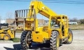 Where to rent TELEHANDLER in Wichita KS