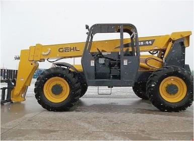 Where to find Gehl RS8-44   4 Telehandler in Wichita