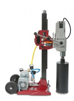 Where to find CORE DRILL - STAND MOUNTED in Wichita
