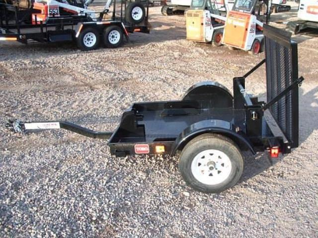 Where to find TORO TRAILER in Wichita