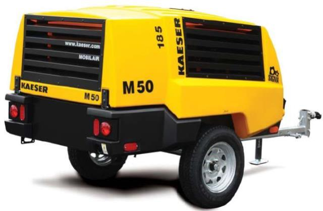 Where to find AIR COMPRESSOR 185 CFM TOWABLE in Wichita