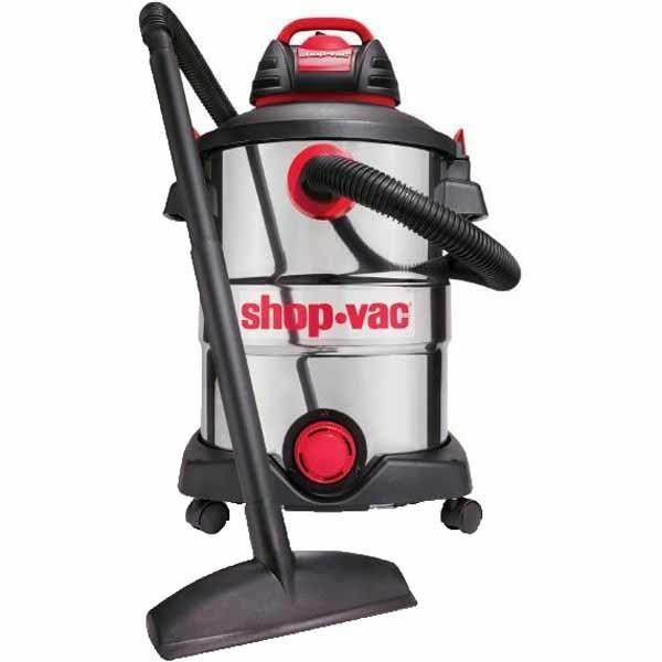 Where to find Shop Vac - Wet Dry vac in Wichita