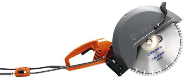 Where to find ELECTRIC CONCRETE SAW 14  - K4000 in Wichita