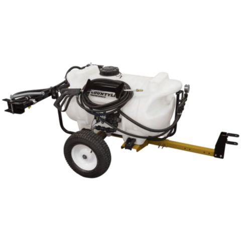 Where to find Sprayer - Trailer Tow in Wichita