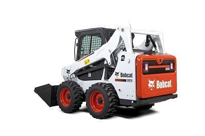 Where to find BOBCAT S570  18 - SKID STEER in Wichita