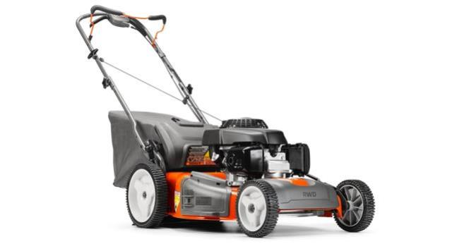 Where to find HUSQVARNA HU700H PUSH MOWER in Wichita