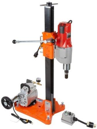 Where to find CORE DRILL  3 - HAND HELD in Wichita