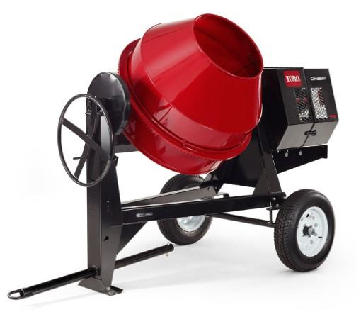 Where to find CONCRETE MIXER - TOWABLE - TORO CM-958H in Wichita