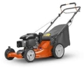 Where to rent HUSQVARNA LC121FH PUSH MOWER in Wichita KS
