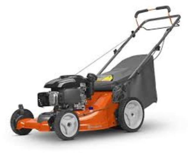 Where to find HUSQVARNA LC221RH PUSH MOWER in Wichita