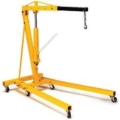 Where to rent ENGINE HOIST - CHERRY PICKER in Wichita KS