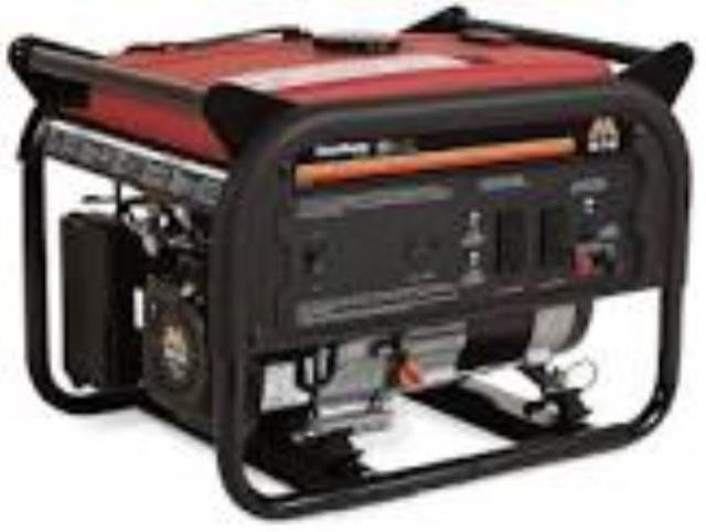 Where to find GENERATOR  - 3600 WATT in Wichita