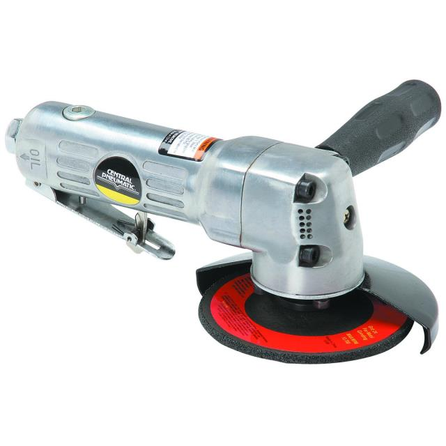 Where to find 4  AIR ANGLE GRINDER in Wichita